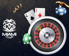 Miami Club Casino Free Spins No Deposit Bonus  instantnodeposits.com